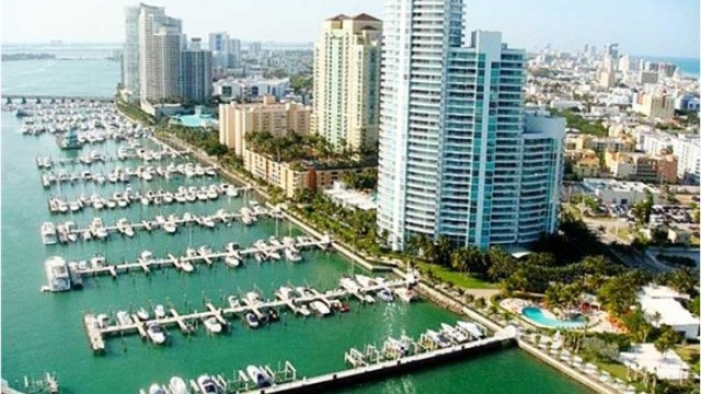 Ceny nemovitostí v Miami pomalu rostou