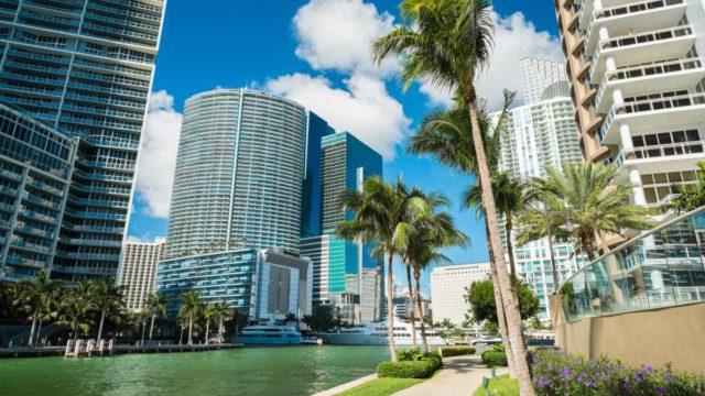 Nejlepší města na Floridě, kde se vyplatí svou nemovitost pronajímat
